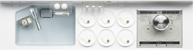 精準計算料理過程中最常使用的領域。