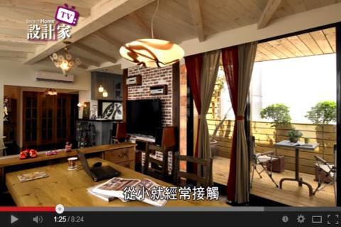 【TV】李佳鈺_無毒環境創造健康居 在家呼吸就有芬多精_第74集