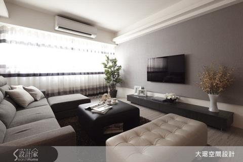 別讓空間素顏見客~大琚教您找對窗簾,空間氣色美感 Up