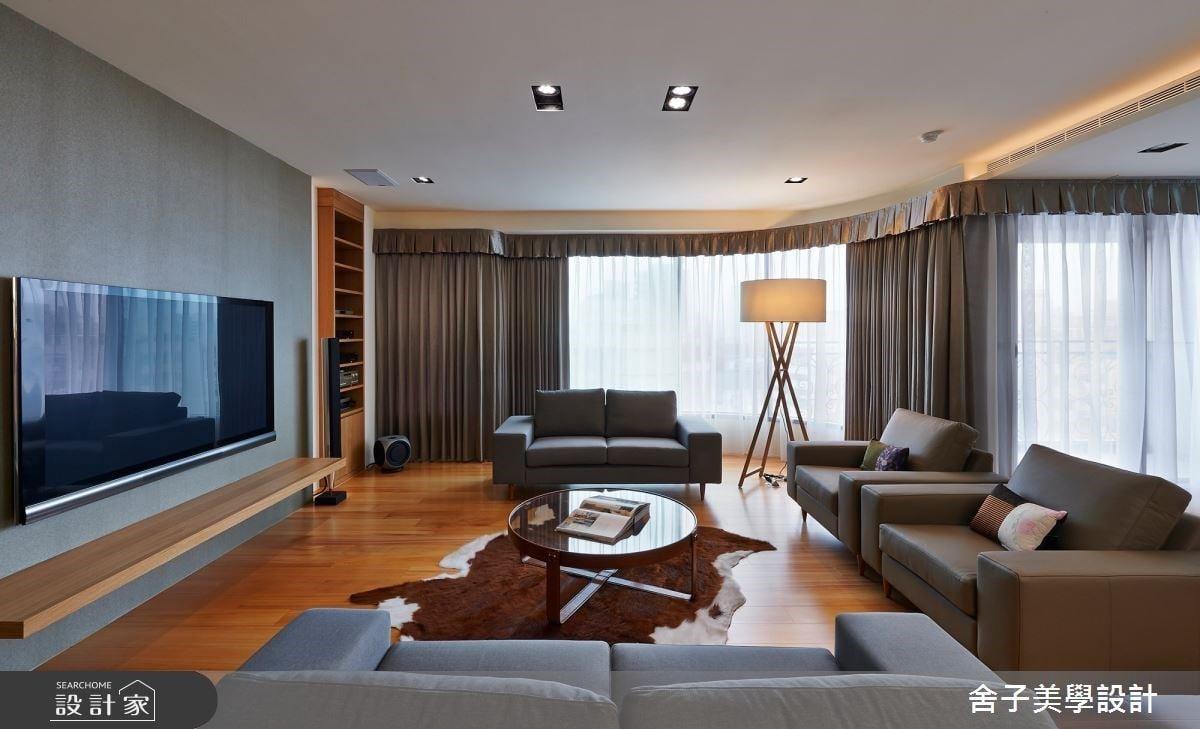 自然原木翻轉中古屋 創造美學與機能兼備的簡約豪邸