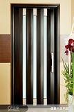 優墅科技門窗的日式現代門