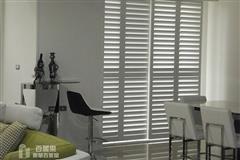 百麗樂百葉窗的百麗樂豪華百葉窗 軌道式推拉門_系列