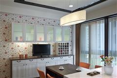 愛菲爾系統傢俱裝潢設計的防蟑抗菌/綠建材_廚房系列